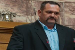 Γιάννης Λαγός: Στην απομόνωση των φυλακών Δομοκού το πρώτο βράδυ