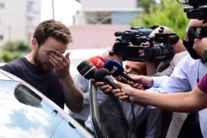 """Δημητρακόπουλος για το φονικό στα Γλυκά Νερά: """"Είναι σκουπίδια, τέρατα! Δύσκολα ένας επαγγελματίας δολοφόνος..."""""""