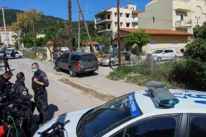 Έγκλημα στα Γλυκά Νερά: Εξετάζει τον Γεωργιανό που προσπάθησε να το «σκάσει» η Αστυνομία
