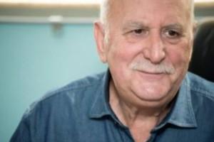 Το σοβαρό πρόβλημα υγείας, το διαζύγιο και το μεγάλο κεφάλαιο Γιώργος Παπαδάκης