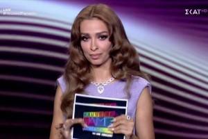 House of Fame: «Πάγωσαν» όλοι με την Φουρέιρα - Η ανακοίνωση που δεν περίμεναν