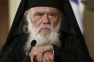 Με αργία απειλεί ο Ιερώνυμος τους απείθαρχους Μητροπολίτες