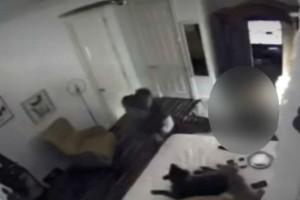 14χρονη έβαλε κρυφή κάμερα στο σπίτι - Λίγα λεπτά μετά εμφανίστηκε ο πατέρας της και...