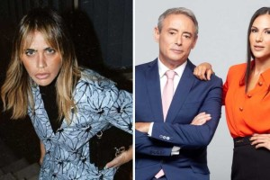 «Πόλεμος» της Κόνι Μεταξά με Χασαπόπουλο-Βούλγαρη - «Δε θα μου κάνετε bullying στα 30...»