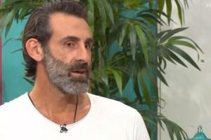 """Γιώργος Κοψιδάς: """"Τις σημαντικές αποφάσεις στη ζωή μου δεν τις έχω πάρει με το μυαλό αλλά..."""" (Video)"""