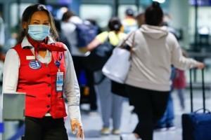 Κομισιόν: Προτείνει μείωση των περιορισμών για τα ταξίδια