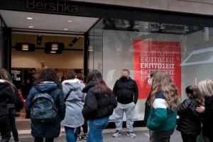 Καταστήματα: Τι ώρα κλείνουν σήμερα Κυριακή