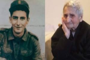 Μανούσος Τριανταφυλλίδης: Ο Έλληνας ήρωας που η μάνα του τον περίμενε να γυρίσει 42 ολόκληρα χρόνια