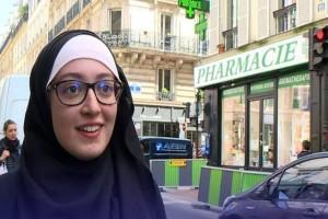 Εκστρατεία υπέρ της μαντήλας στη Γαλλία!