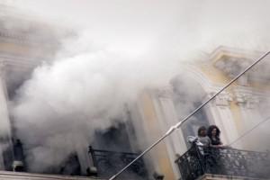 Μαύρη επέτειος: 11 χρόνια από την τραγωδία της MARFIN (Video)