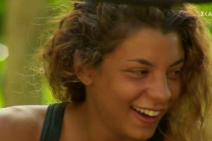 "Survivor 4: ""Γιώργο μοναδική μου αγάπη δεν είναι αυτό που νομίζεις"" - Το Twitter σταυρώνει την Μαριαλένα"