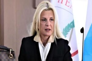 Περιφέρεια και ΙΣΑ διαψεύδουν την Μαρίνα Πατούλη - «Δεν είπαμε σε κανέναν πολίτη «να μη μιλήσει»