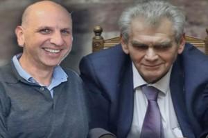 Μήνυση και αγωγή 5.000.000 ευρώ Σάμπυ Μιωνή κατά Παπαγγελόπουλου