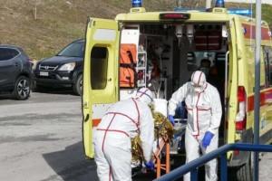 Νεκρή εντοπίστηκε η 70χρονη που αγνοούνταν στα Ιωάννινα