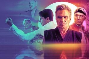 Netflix: Πρώτο τρέιλερ για την 4η σεζόν του Cobra Kai - Επιβεβαιώθηκε μία μεγάλη επιστροφή