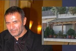 Νίκος Σεργιανόπουλος: Ποιος μένει σήμερα στο «καταραμένο» σπίτι όπου δολοφονήθηκε με 21 μαχαιριές ο άτυχος ηθοποιός;