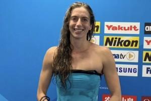 Θρίαμβος στην κολύμβηση: Πρωταθλήτρια Ευρώπης η Άννα Ντουντουνάκη