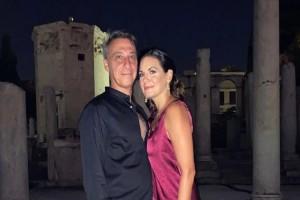 Παντρεύτηκε η Όλγα Κεφαλογιάννη; Η αινιγματική ανάρτηση και τα σχόλια