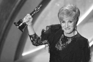 Το Hollywood αποχαιρετά την Ολυμπία Δουκάκη