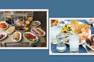 Τσίπουρο ή ούζο; Τα καλύτερα στην Αθήνα για ψαγμένους