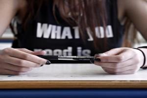 """Πανελλαδικές Εξετάσεις: Με self test, μάσκες - Σεπτέμβριο οι """"θετικοί"""""""