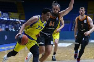 Basket League: Αντίδραση νικητή στο Περιστέρι από τον Προμηθέα