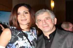 """Πέτρος Φιλιππίδης: """"Δεν την βίασα - Είχαμε μήνες σχέση με την Άννα Μαρία Παπαχαραλάμπους"""""""