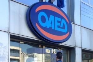 ΟΑΕΔ: Από την Παρασκευή οι αιτήσεις για το νέο πρόγραμμα επιδότησης 2000 ανέργων
