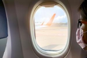 Παράταση περιορισμών για τις πτήσεις εσωτερικού με νέα Notam