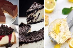 Συνταγή για παγωτό με 3 υλικά χωρίς παγωτόμηχανή και 4 γλυκάκια στην στιγμή για αρχάριους