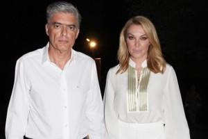Πανικός με την Τατιάνα Στεφανίδου: Η άγνωστη σχέση της που σόκαρε τον Νίκο Ευαγγελάτο!