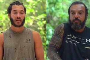 Survivor 4: «Ντάφυ καλοχώνευτη η ήττα, θα ξανακερδίσεις την επόμενη χιλιετία»