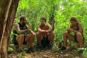 Survivor 4: «Είδε τον Τριαντάφυλλο και τη Μαριαλένα η ντροπή και κρύφτηκε»