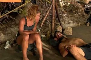 Survivor 4: Απίθανο παρασκήνιο για Σάκη-Μαριαλένα - Της ετοιμάζει πρόταση γάμου για τον τελικό