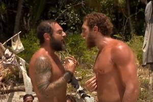 "Survivor spoiler 16/05: ""Ή εγώ ή αυτός"" - Αποχωρεί οικειοθελώς και ο Κόρο αν δεν φύγει ο Τριαντάφυλλος!"