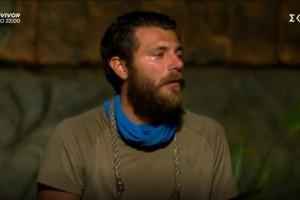 Survivor spoiler: Ανατροπή μεγατόνων - Παραμένει στο παιχνίδι ο Νίκος Μπάρτζης;