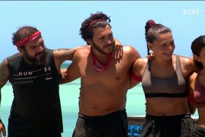 Survivor 4 - τηλεθέαση 4/5: Θρίαμβος με τα νούμερα τηλεθέασης