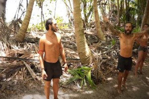 "Survivor 4 trailer 17/5: Ο Ντάφυ την ""είδε"" Ντάνος και απειλεί με... σερί νικών - Η μάχη για την ασυλία"