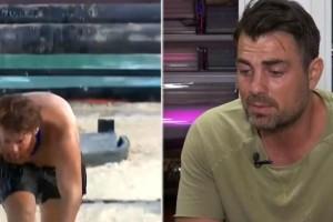 Survivor 4: Ο Χανταμπάκης σχολίασε τις εξελίξεις στον Άγιο Δομίνικο (Video)