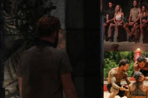 Survivor - highlights 11/05: Η εξομολόγηση της Χαμπέρη, το μποξεράκι του Σάκη και η αποχώρηση του Τζέιμς