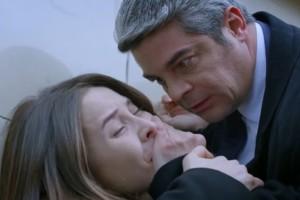 Elif: Ο Ταρίκ προσπαθεί να σωπάσει τη Μελέκ αλλά εκείνη καταφέρνει να του ξεφύγει