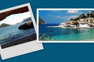 10 οικονομικοί προορισμοί κοντά στην Αθήνα ή παραλίες για το μπανάκι της Κυριακής;
