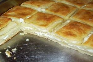 Η Τυρόπιτα της Μακεδονίτισσας γιαγιάς (Παλιά συνταγή)