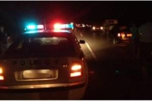 Τροχαίο στον Κηφισό: Καραμπόλα με τέσσερα οχήματα και ένας τραυματίας