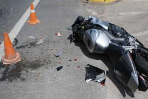 Τροχαίο στην Κρήτη: Σε κρίσιμη κατάσταση ένας 15χρονος