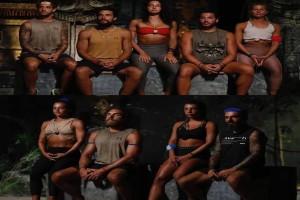 Survivor spoiler 18/05, ΟΡΙΣΤΙΚΟ: Αυτοί είναι οι άλλοι 2 υποψήφιοι προς αποχώρηση!