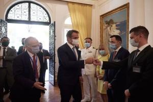 Μητσοτάκης: Η αποτίμηση του ταξιδιού στην Αίγυπτο - Τα ζητήματα του οικουμενικού ελληνισμού, η επίσκεψη στο Πατριαρχείο και στη Βιβλιοθήκη της Αλεξάνδρειας