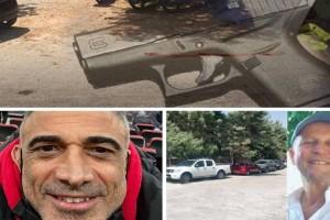 Σπύρος Παπαχρήστος: Ποιος ήταν ο άνδρας που είχε δολοφονηθεί στην ταβέρνα του Σταύρου Δογιάκη;