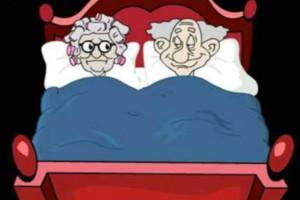 Ο παππούς και η γιαγιά το κάνουν άγρια: Το ανέκδοτο της ημέρας (10/06)!