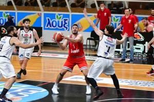 Α2 Ανδρών: «Πάγωσε» τον Ολυμπιακό ο Απόλλων Πατρών - Ιστορική άνοδος στην Basket League